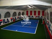 Evento FILA - ActionTennis