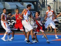 SummerLeague A2 - 2008