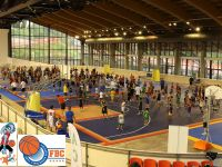 Folgaria Basket Camp