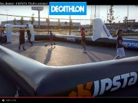 2016 Decathlon