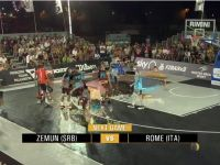 2019 Fiba Tournament Rimini
