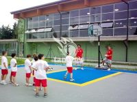 Legnano basket camp