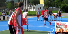 Bock Basket Fest Pallacanestro Varese